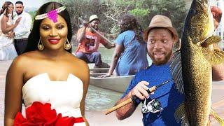 THE FISHERMAN & THE BEAUTIFUL PRINCESS SEASON 3&4 - NEW MOVIE HIT CHIZZY ALICHI 2021 LATEST MOVIE