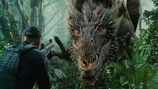 New Action Movies 2021 - Attack Monster Action Movie Full Length English