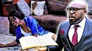 PASTOR THAT WORKS FOR THE KINGDOM OF DARKNESS - Nigerian Christian Movies 2019 Mount Zion Movies