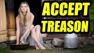 Best Romantic Russian Movies Accept Treason Bad Romance New Movie 2021